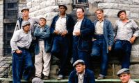 The Shawshank Redemption Movie Still 1