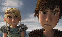 How to Train Your Dragon Movie Still 4