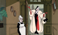 One Hundred and One Dalmatians Movie Still 5
