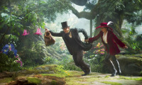 Oz the Great and Powerful Movie Still 2