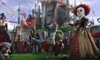 Alice in Wonderland Movie Still 5
