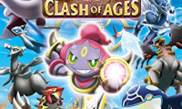Watch Pokemon The Movie Hoopa And The Clash Of Ages On Netflix