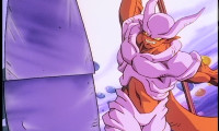 Dragon Ball Z: Fusion Reborn Movie Still 6