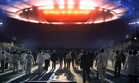 Close Encounters of the Third Kind Movie Still 1