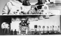 Capricorn One Movie Still 6