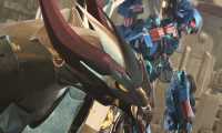 Transformers Prime Beast Hunters: Predacons Rising Movie Still 2