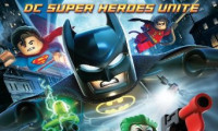 LEGO Batman: The Movie - DC Super Heroes Unite Movie Still 2