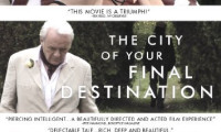 The City of Your Final Destination Movie Still 2