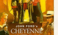 Cheyenne Autumn Movie Still 4