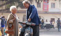 The Second Best Exotic Marigold Hotel Movie Still 2