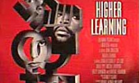 Higher Learning Movie Still 2