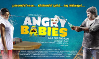 Angry Babies in Love Movie Still 1