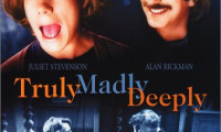 Truly Madly Deeply Movie Still 1