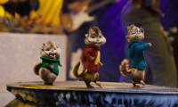 Alvin and the Chipmunks Movie Still 5