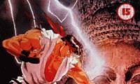 Street Fighter II: The Animated Movie Movie Still 3