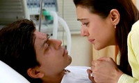 Kal Ho Naa Ho Movie Still 5