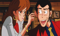 Lupin the 3rd: The Hemingway Papers Movie Still 8