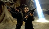 Starship Troopers Movie Still 7