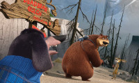 Open Season: Scared Silly Movie Still 4