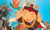 Tekkonkinkreet Movie Still 1