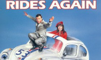 Herbie Rides Again Movie Still 7