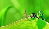 A Bug's Life Movie Still 4