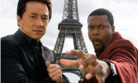 Rush Hour 3 Movie Still 2