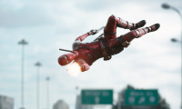 Deadpool Movie Still 5