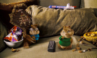 Alvin and the Chipmunks Movie Still 7