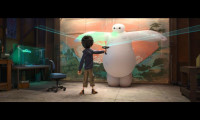 Big Hero 6 Movie Still 8