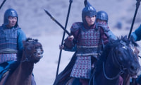 Mulan: Rise of a Warrior Movie Still 4