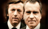 David Frost Interviews Richard Nixon Movie Still 4