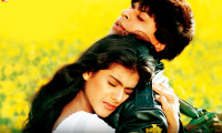 Dilwale Dulhania Le Jayenge Movie Still 2
