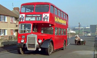 Mutiny on the Buses Movie Still 7