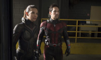 Ant-Man and the Wasp Movie Still 1