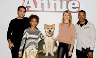 Annie Movie Still 2