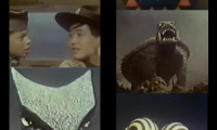 Gamera vs. Viras Movie Still 1
