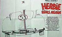 Herbie Rides Again Movie Still 5