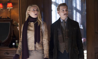 Mortdecai Movie Still 5