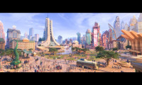 Zootopia Movie Still 5