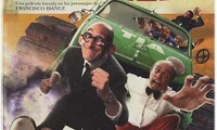Mortadelo & Filemon: The Big Adventure Movie Still 3