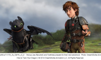 How to Train Your Dragon 2 Movie Still 1