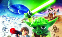 Lego Star Wars: The Padawan Menace Movie Still 1