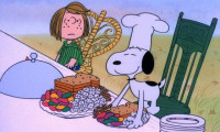 A Charlie Brown Thanksgiving Movie Still 2