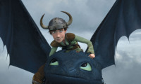 Dragons: Gift of the Night Fury Movie Still 5