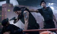 The Expendables Movie Still 7