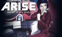 Ghost in the Shell Arise: Border 1 - Ghost Pain Movie Still 1