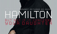 Agent Hamilton: But Not If It Concerns Your Daughter Movie Still 5