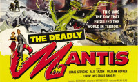 The Deadly Mantis Movie Still 8