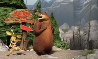 Open Season: Scared Silly Movie Still 3